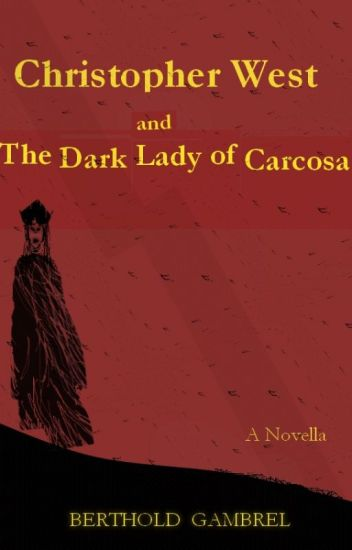Christopher West and The Dark Lady of Carcosa