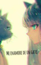 Me Enamore De Un Gato 💙 #bon y tu by CAR170