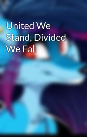 United We Stand, Divided We Fall by _EagleEyedHawk16732_