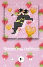•VanossCrew One-Shots• ~By:BINKY~ by Binkylilly