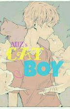 Cat Boy by miz_ruh