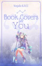 Book Covers for You by NinjaGo_KJLCZ