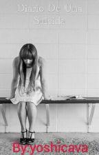 Diario De Una Suicida by yoshicava