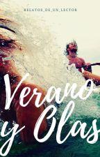 Verano y Olas by Relatos_de_un_Lector