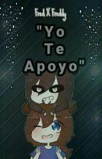 FNAFHS FRED X FREDDY ) YO TE APOYO by lucya104