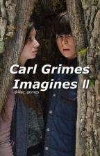 Carl Grimes Imagines by lilac_grimes