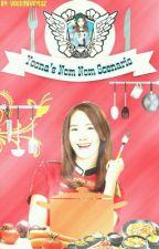 Yoona's Nom Nom Scenario by vousmevoyesz