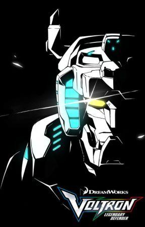 Voltron x Reader - Forgiven (Galra!Keith) - Wattpad