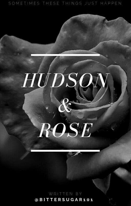 Hudson and Rose by saMpymay