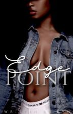 edge point | complete  by kyndauthor