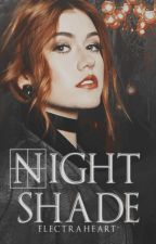 NIGHTSHADE   RED QUEEN by electraheart-