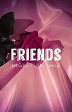 Friends ↪•R.L.•↩ by babylisa_meow