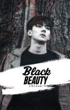 Black beauty »hunhan. by elhykun