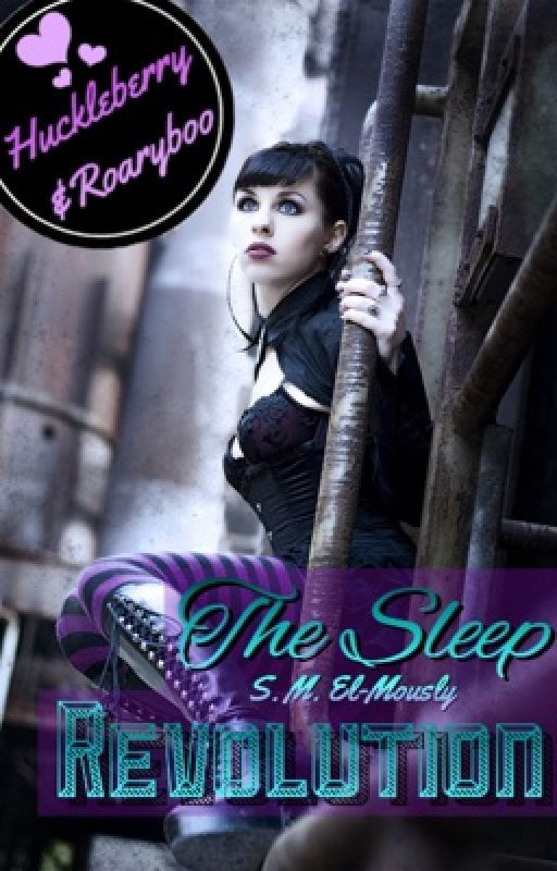 The Sleep Revolution (BDSM-BASED) by SMEl-Mously