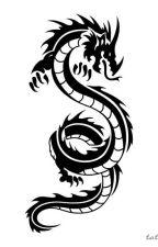 The Dragon Riders by JoogTheBaka