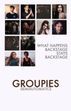 GROUPIES - 5SOS by -semiautomatics