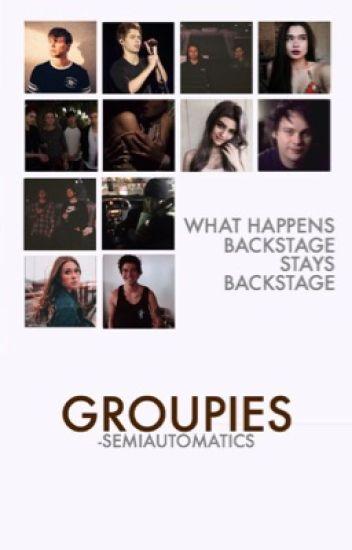 GROUPIES - 5SOS
