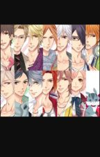 Brother Conflict x Reader (Continued) Wattys 2017 by ray_marie_