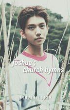 Church Hymns by fluzzyflurry