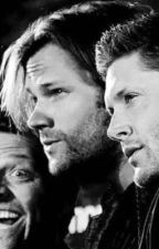 """""""Kidnapped"""" by the Winchesters by wesupportjensen"""