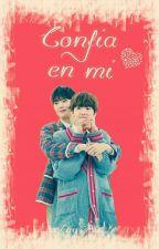 Confía en mi [EunHa/EunSan] by LayBin