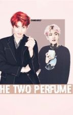 "one shot ""The Two Perfume-Chanbaek"" : by Nawnaw17"