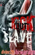 Kick Out Slave by divine29shewaram