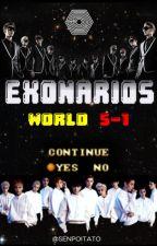 EXONARIOS 5 by senpoitato
