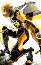 Transformers Human war by DreamerTimDrake