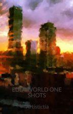 Eddsworld Oneshots by Artistictia