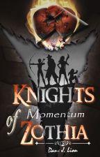 Camp Treacherous (On Hold) by Pedz101
