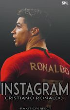 Instagram➸ Cristiano Ronaldo [Real Madrid #1] by ItsHeilsRakitic