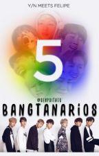 BANGTANARIOS 5 by senpoitato