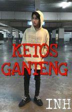 Ketos Ganteng (INH) by Zahraazzhr_