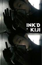 ink'd [kiji°] by kkiji-