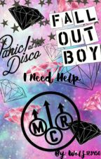 I Need Help (nice place for the Emos) by Flower-Boy-