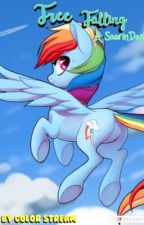 Free Falling [SoarinDash]  by Color_Stream