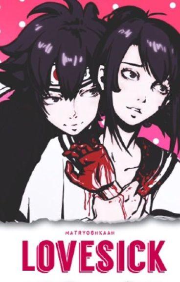 «Lovesick» Ayano x Budo.