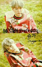 Mi Café Preferido♡ (Suga y tu) by GuchiGuchi17