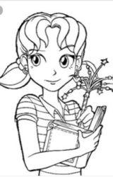 Dorck diary  by GloomyQuakeee