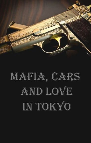 Mafia, cars and love in Tokyo by Andy_Sixx_ROCKS