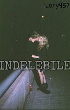 Indelebile. by Lory457