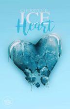Ice Heart (Larry) by CherryEssel