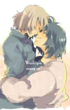 Howls moving castle 2 (fanfic) by secrethang
