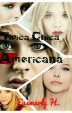 La Típica Chica Americana  by styles_watt