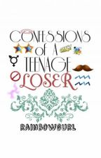 Confession of A Teenage Loser (A 1-Shots Story) by rainbowpink