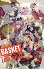Basket Love Ninja  by keristina199