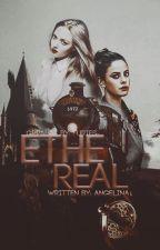 Ethereal → Marlene McKinnon by kingbIack
