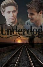 Underdog || Niam by nibblesnarry