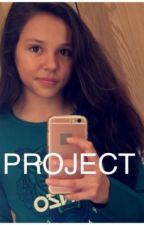 PROJECT by Gaby_Ferreria